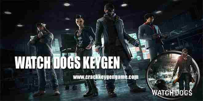 product key for watch dogs pc