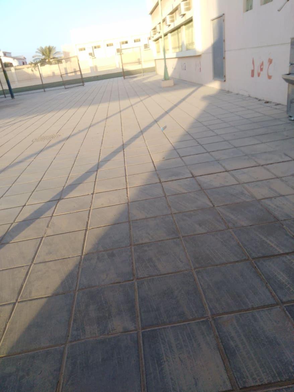 شركة المثالية للتنظيف بالنعيرية Flooring Tile Floor Crafts