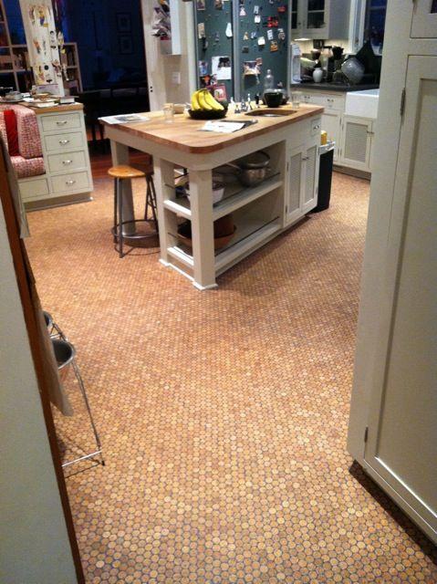 Versacork Cork Flooring Cork Flooring Kitchen Flooring