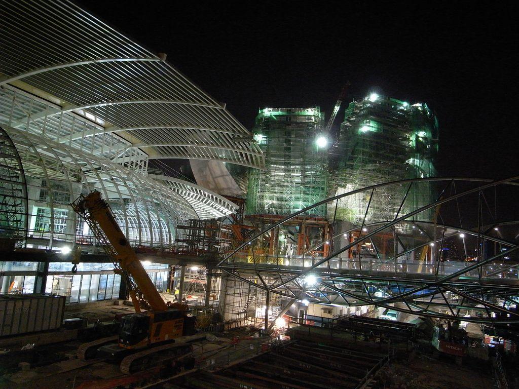 Under Construction #Singapore