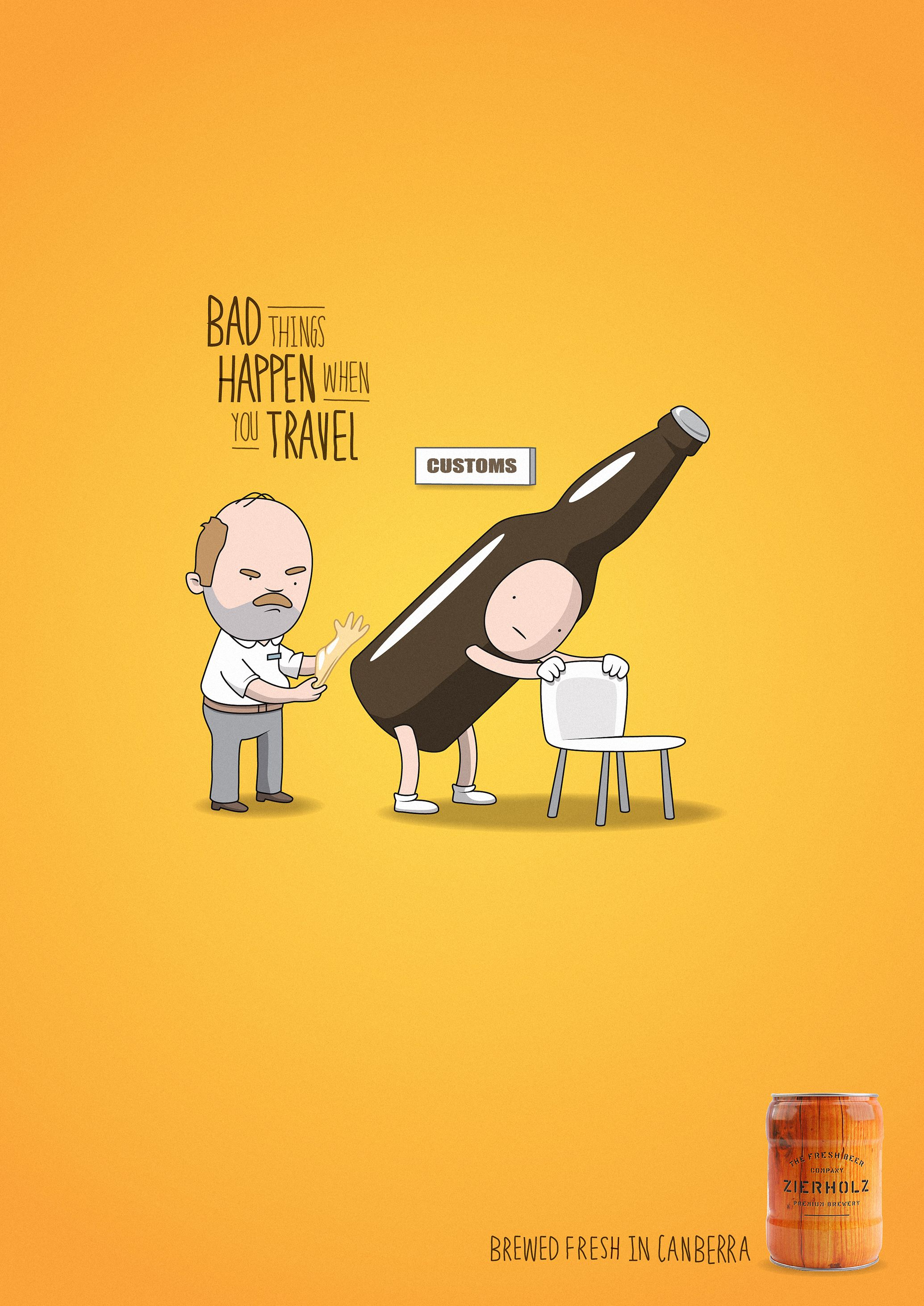 15 Best Print Ads of 2012 | creative ads | Pinterest | Ads