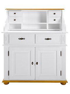 Heine Home Sekretär Möbel Kitchen Cabinets Secretary Desks