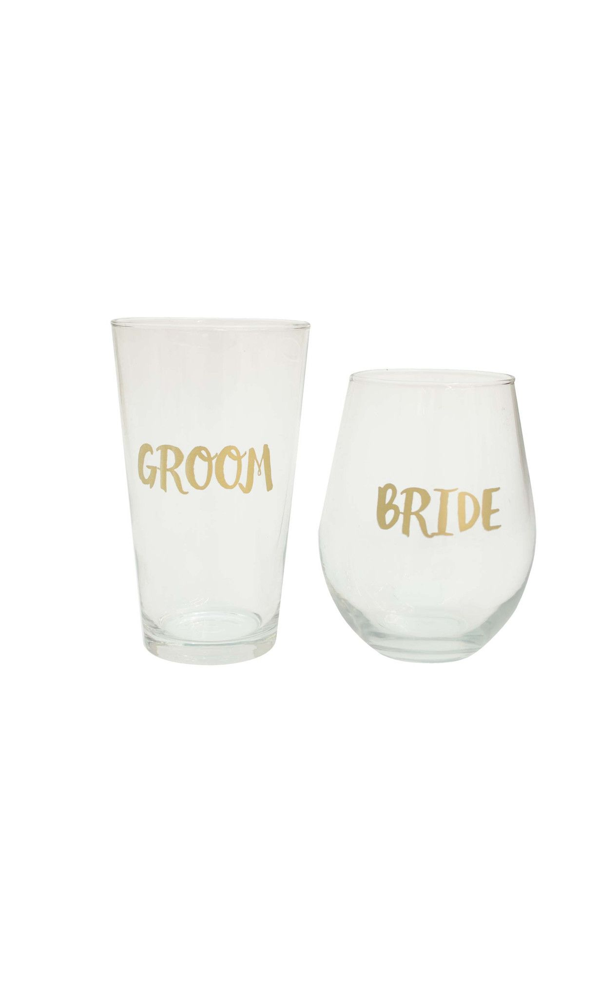 wedding candles, wedding glasses, bride and groom glasses, bride and ...
