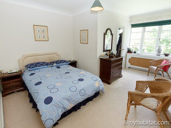 London Apartment: 4 Bedroom Apartment Rental in Putney (LN ...