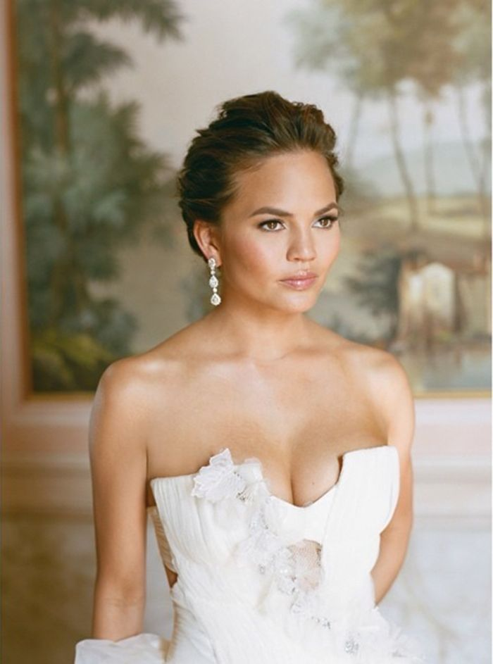 real wedding | john legend and chrissy - | chrissy teigen