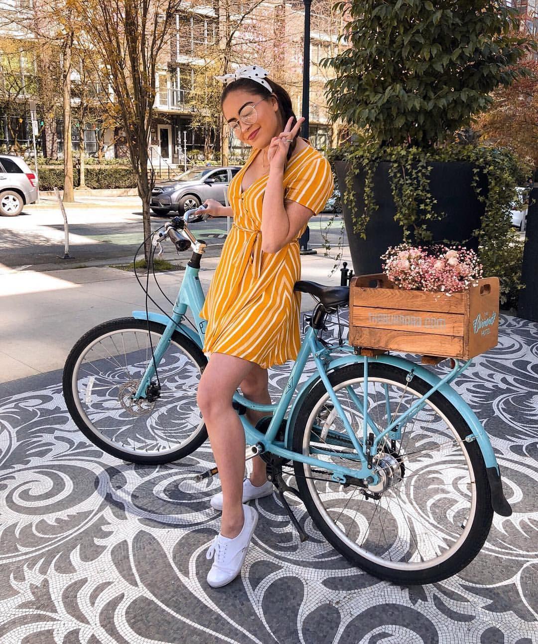 yellow polka dot dress forever 21