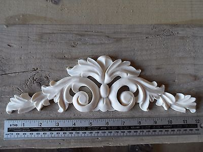 Shabby chic decorative furniture vintage appliques moulding scroll/chalk  paint - Shabby Chic Decorative Furniture Vintage Appliques Moulding Scroll