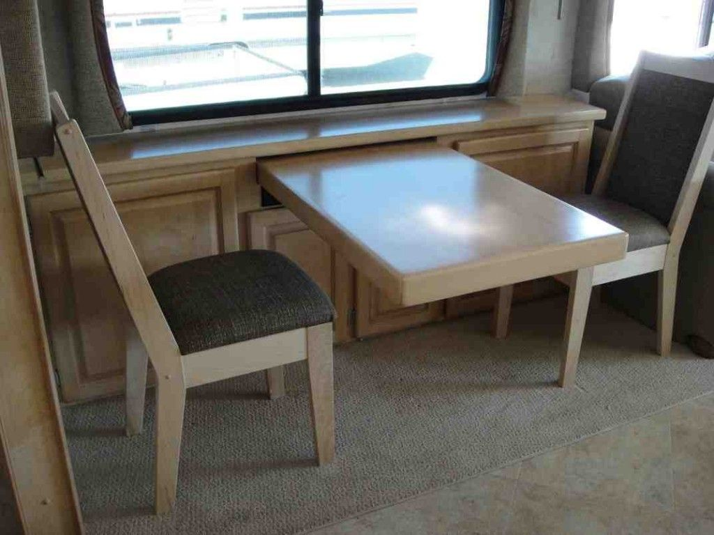 Rv Dining Table And Chairs Dining Chairs Tiny House Furniture