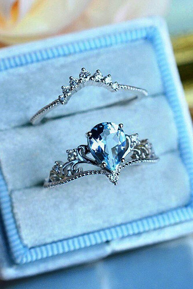 33 Vintage Wedding Rings We're Obsessed With | Wedding Forward
