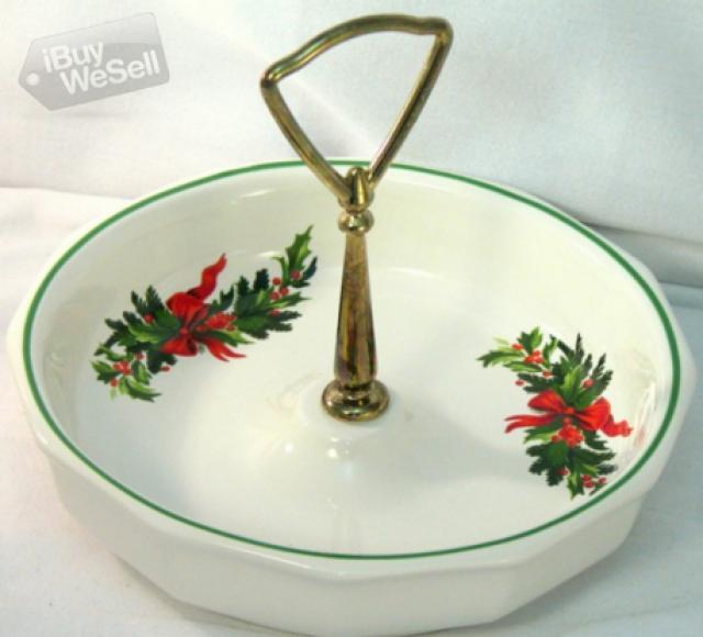 http://www.ibuywesell.com/en_AU/item/Christmas+dish+Melbourne/69157/