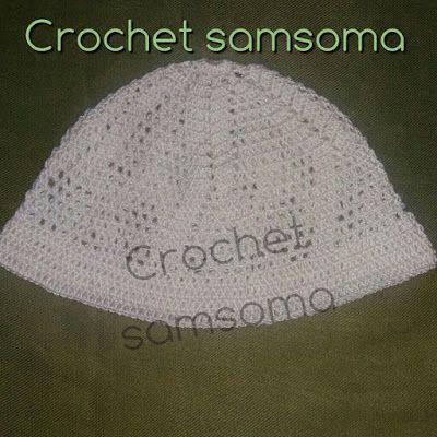 crochet hat Free Crochet Pattern Headbands crochet . crochet Hair ...