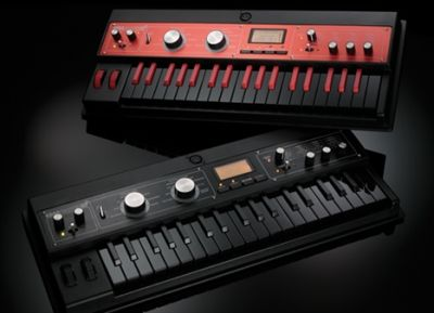 korg microkorg xl limited edition black red in 2019 edm production and music gear music. Black Bedroom Furniture Sets. Home Design Ideas