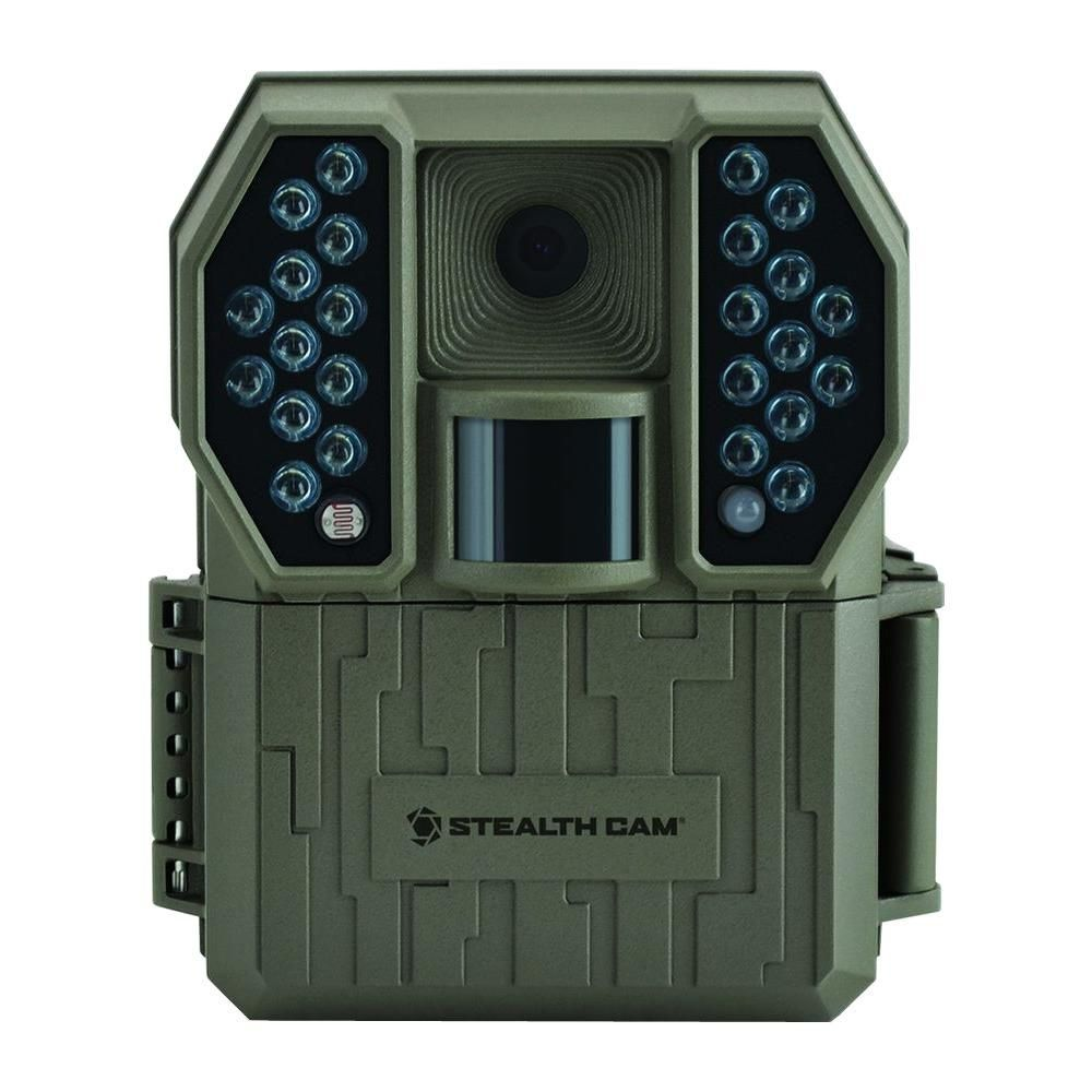 Rx24 7mp with 4resolutions security scouting camera
