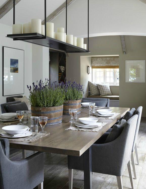 l 39 l gance l 39 anglaise sonia saelens d co campagne chalet dining room dining room. Black Bedroom Furniture Sets. Home Design Ideas