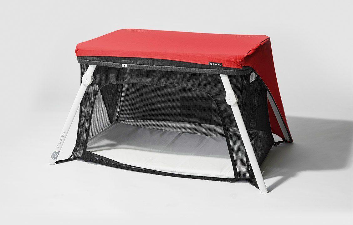 Lotus Crib Fun Shade Baby Sun Shade Pack And Play Crib Cribs