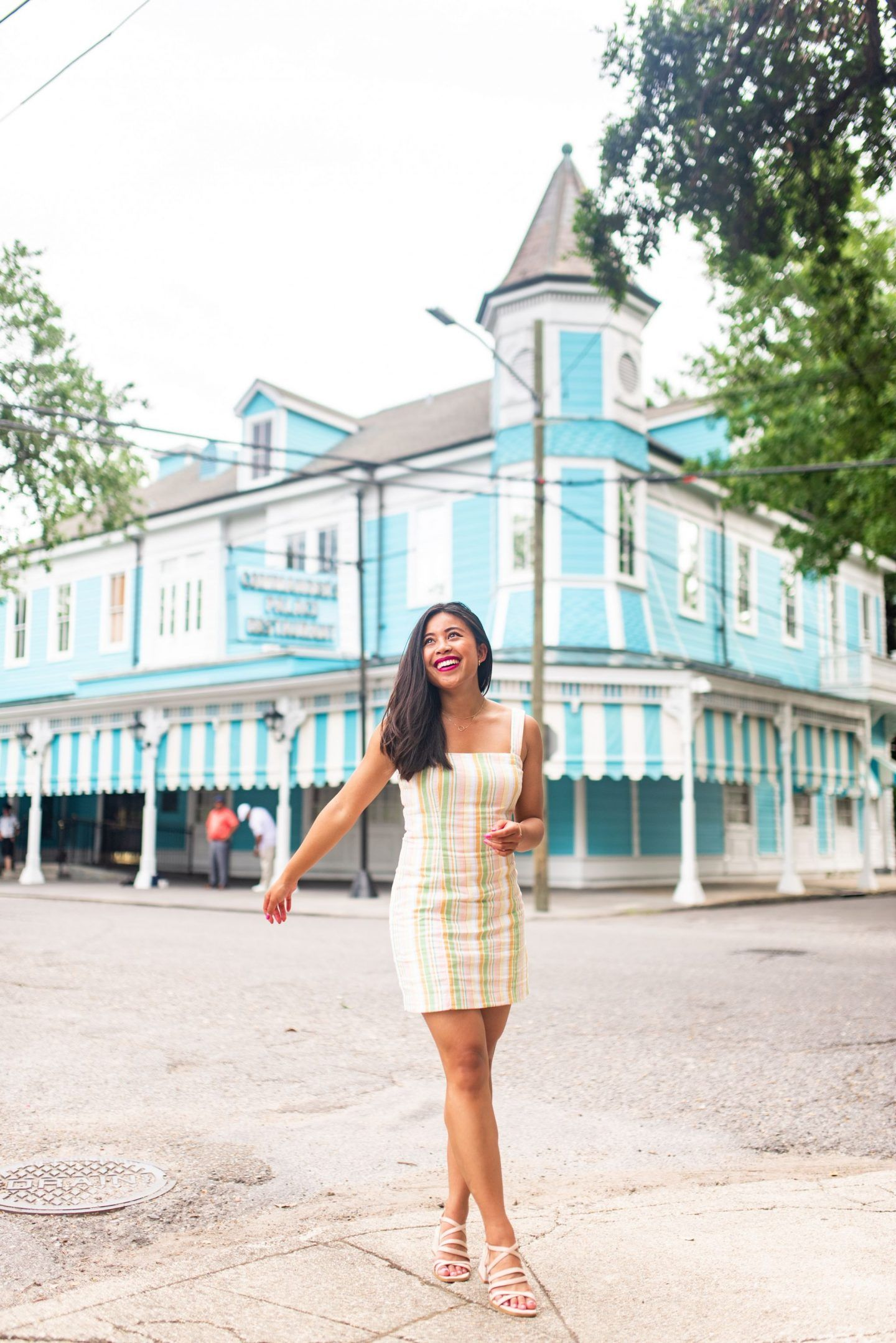 12 Most Instagrammable Places In New Orleans Emma S Edition New Orleans Vacation New Orleans Fashion Magazine Street New Orleans