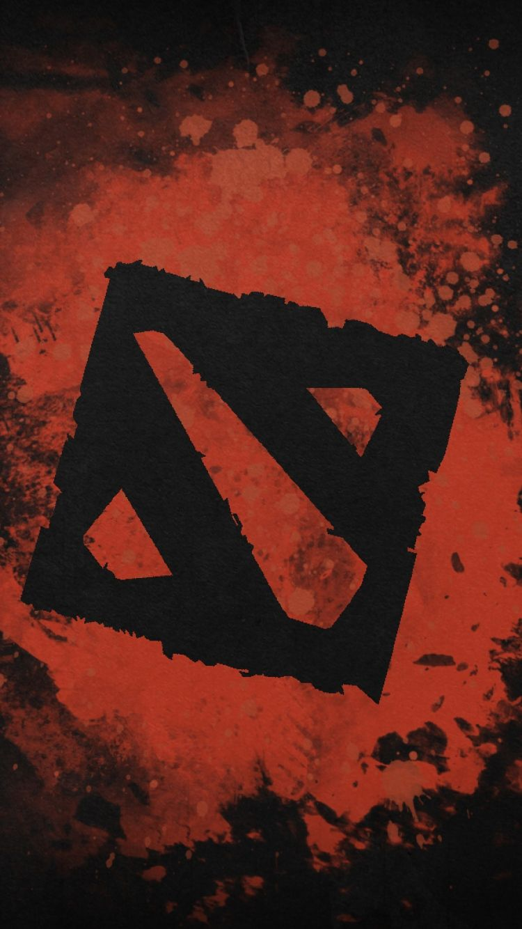 IPhone 6 Dota 2 Wallpapers HD Desktop Backgrounds 750x1334