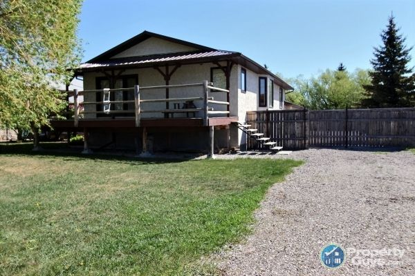 Sold! property guys lethbridge real estate in lundbreck alberta