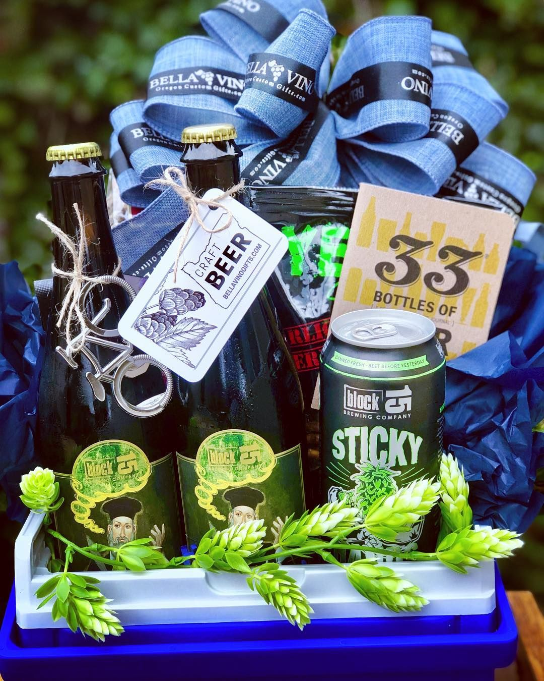 38+ Craft beer gift basket delivery ideas in 2021