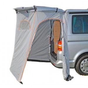 Les 25 meilleures id es de la cat gorie tente de hayon sur for Tente garage auto