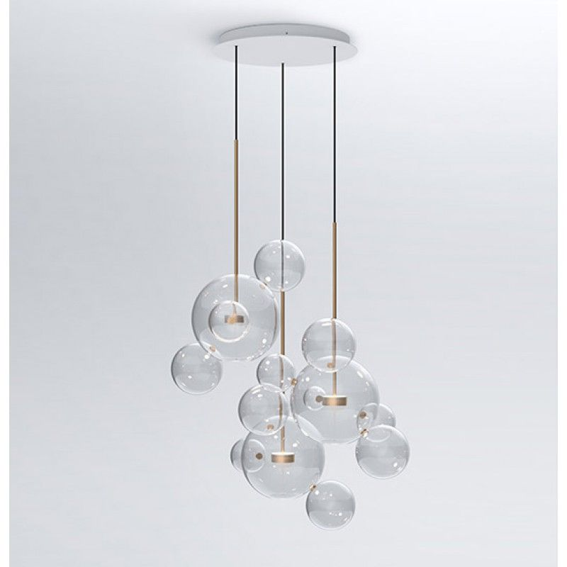 Bocci 14 1 Led Single Pendant Light