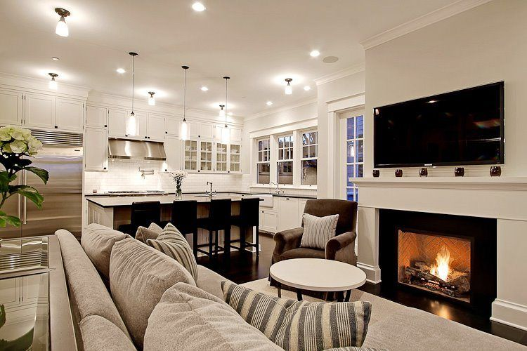17 Traditional Living Room Design Photos Traditional Design