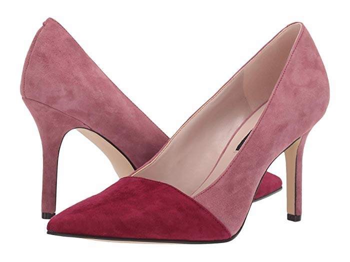 22a37b9ee78 Nine West Manque Pump | Products in 2019 | Shoes, Heels, Women's pumps