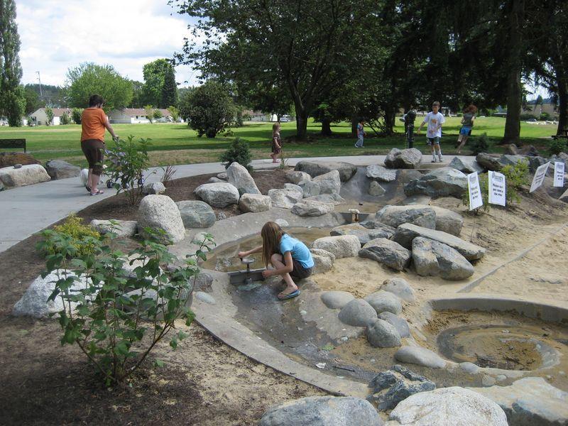 Kid Play Centre Gold Creek