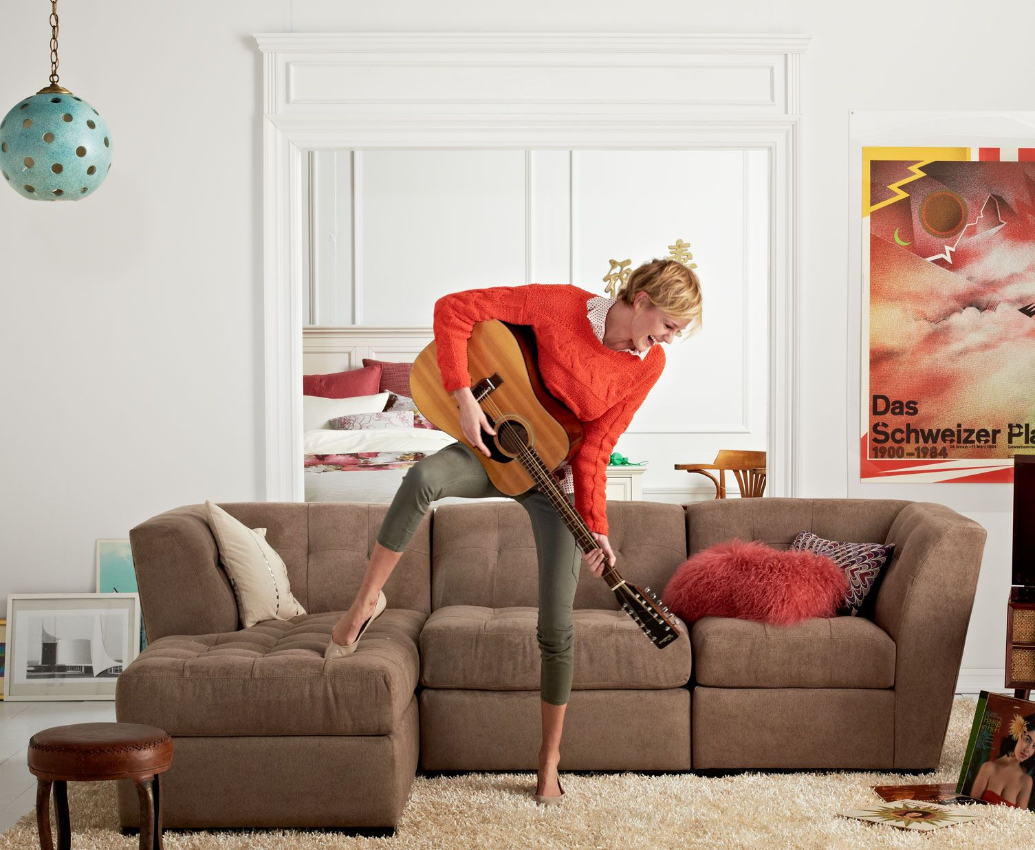 Macy's Home Store Campaign