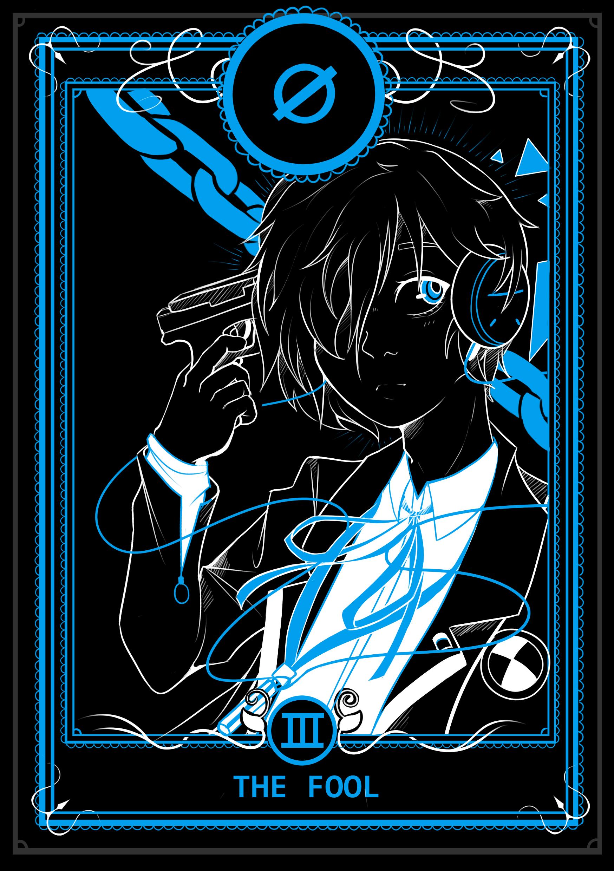 Persona 3 Print Persona Persona 4 Wallpaper Persona 3 Portable