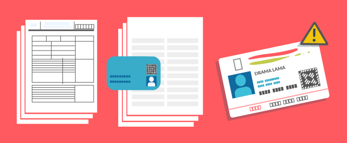 link pan card to aadhar card a pan permanent account