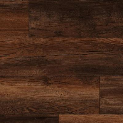 Home Decorators Collection Eir Rocky Butte Oak 12 Mm Thick X 7 7 16 In Wide X 50 5 8 In Length Laminate Flooring 800 8 Sq Ft Pallet Dark Flooring Oak Laminate Flooring Laminate Flooring