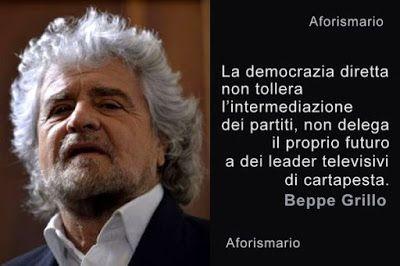 Aforismario®: Referendum e Democrazia diretta - Frasi e citazion...