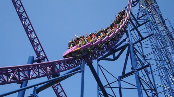 c025bbd22901e6662fdb84db19a070b8 world's coolest roller coasters travelchannel com pinterest
