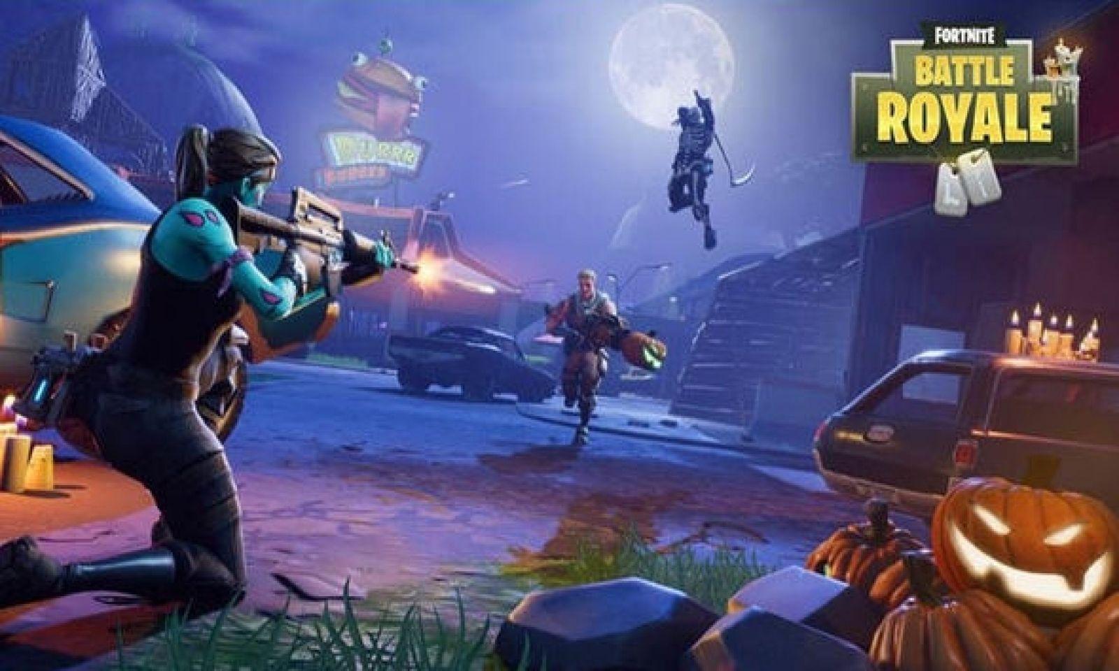 E3 2018'de Fortnite Party Royale Etkinliği düzenlenecek