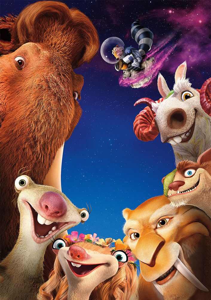 Ice Age Stream Hd Filme