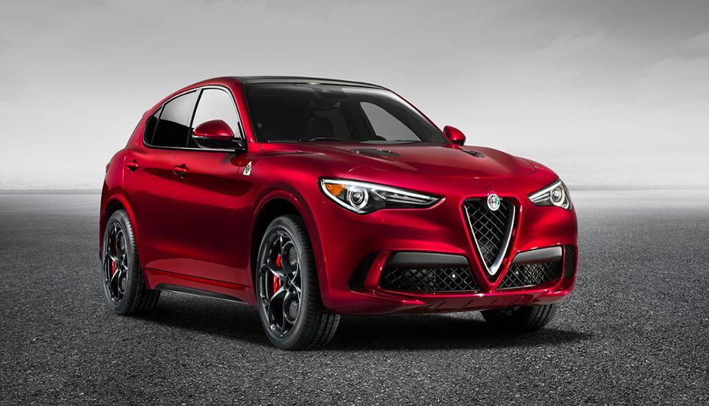 Sotto i riflettori del Los Angeles Auto Show 2016 i nuovi Suv, alla conquista del mercato. Alfa Romeo Stelvio regina, 100% elettrica la Jaguar i-Pace.