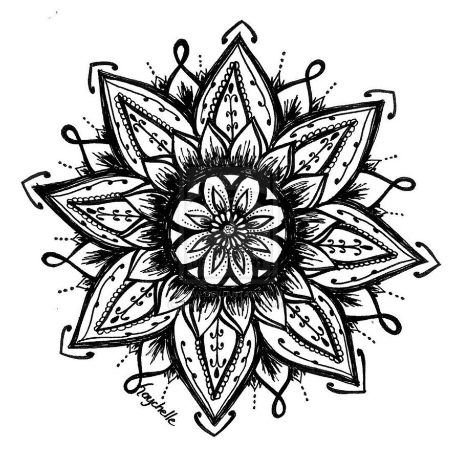 Lotus flower drawing tattoo design ink it up pinterest lotus flower drawing tattoo design izmirmasajfo Image collections