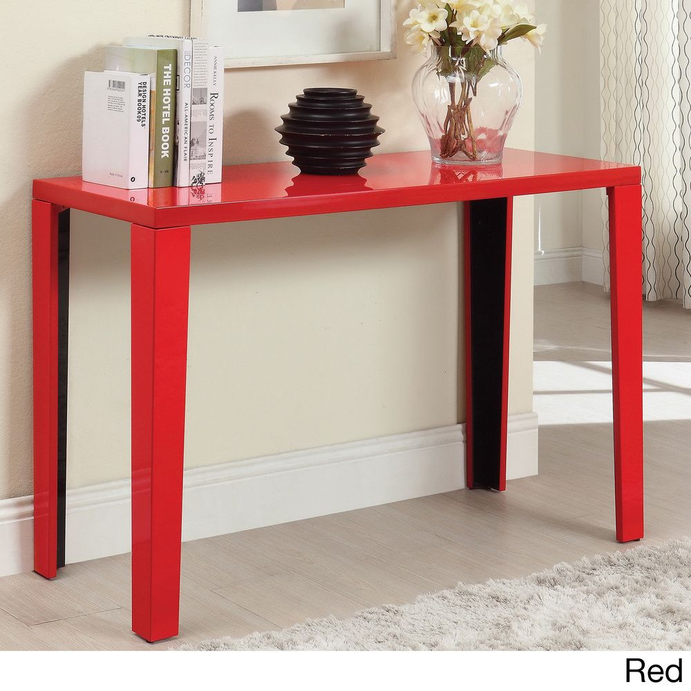 Furniture of america lorzi high gloss lacquer sofa table furniture of america lorzi high gloss lacquer sofa table overstock shopping great deals geotapseo Choice Image