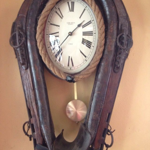 horse collar decoration ideas - Google Search