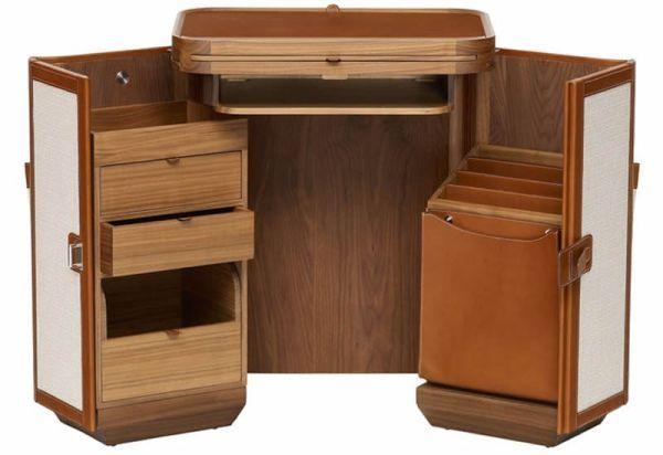 Take home Hermes folding workstation for $60k this Christmas ...