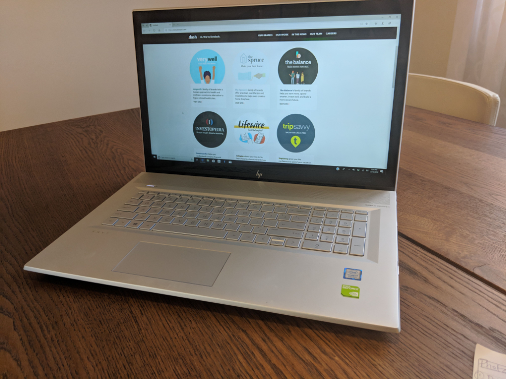 The 6 Best Hp Laptops Of 2020 Hp Laptop Laptop Best Gaming Laptop