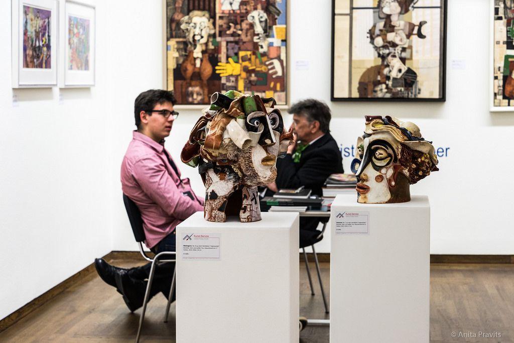... Christoph Kiefhaber: aus dem Werkblock Argonautika, 2014 | by Anita Pravits