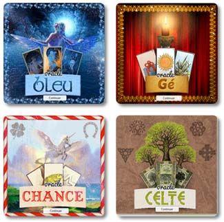 tirage de carte gratuit en ligne Tirage Tarot des Anges gratuit en ligne | Tirage tarot gratuit