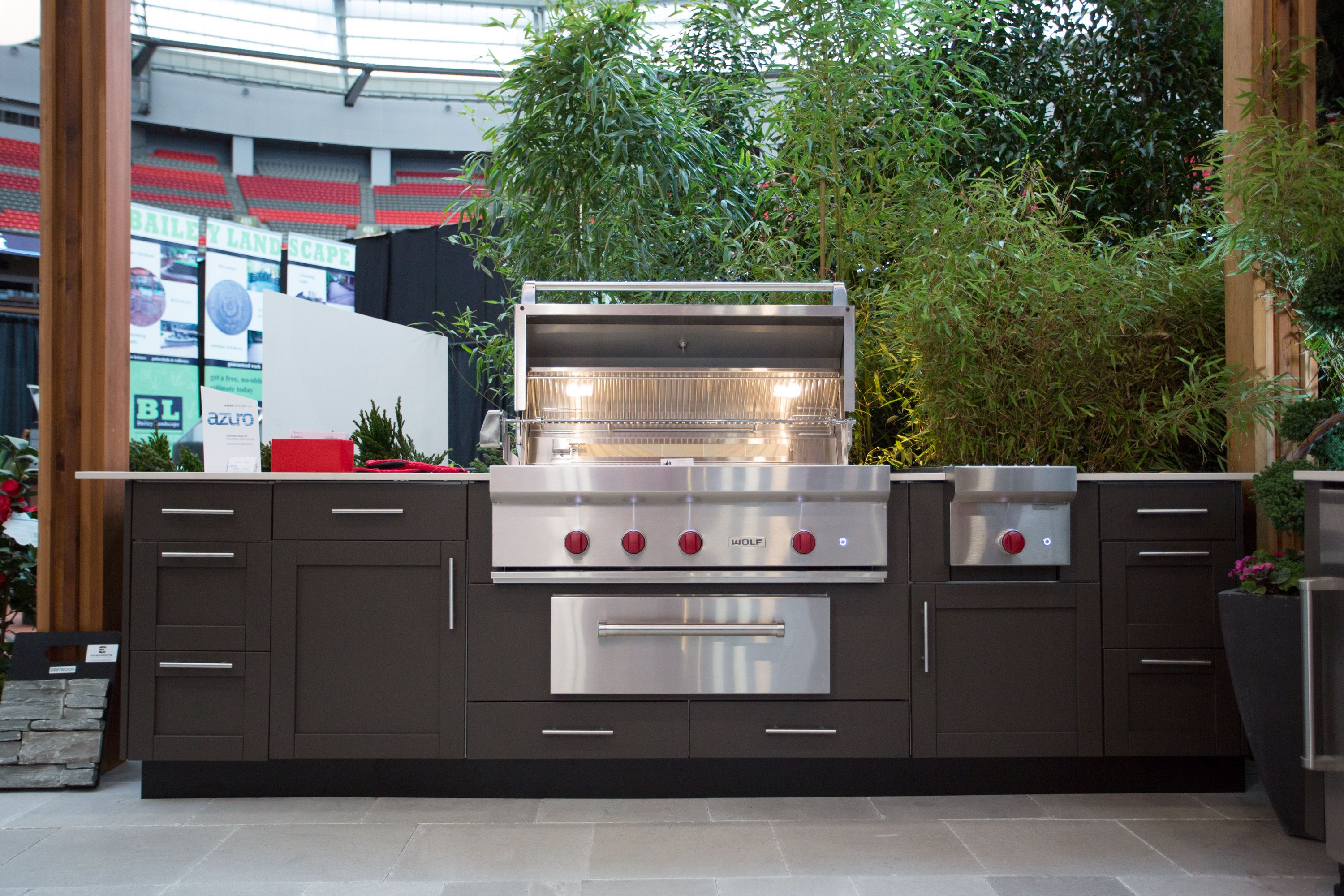 Pin By Danver Stainless Outdoor Kitch On Kitchen Envy Outdoor Kitchen Design Outdoor Kitchen Outdoor Kitchen Design Layout