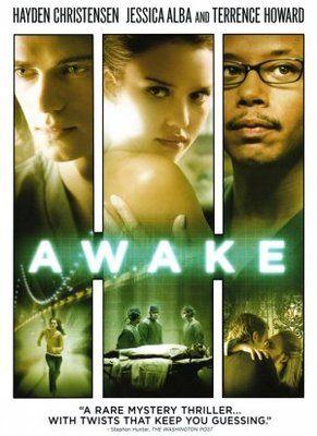 Awake 2007 Poster Filmes Cinema E Hd 1080p