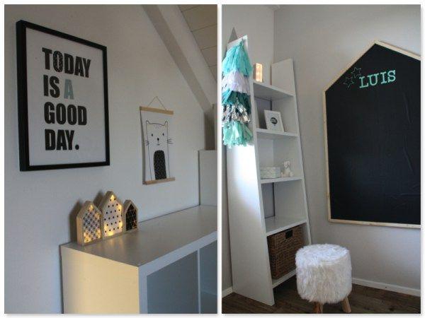 Babyzimmer skandinavisch ~ Kinderzimmer skandinavisch spielbett tafel hochbett diy