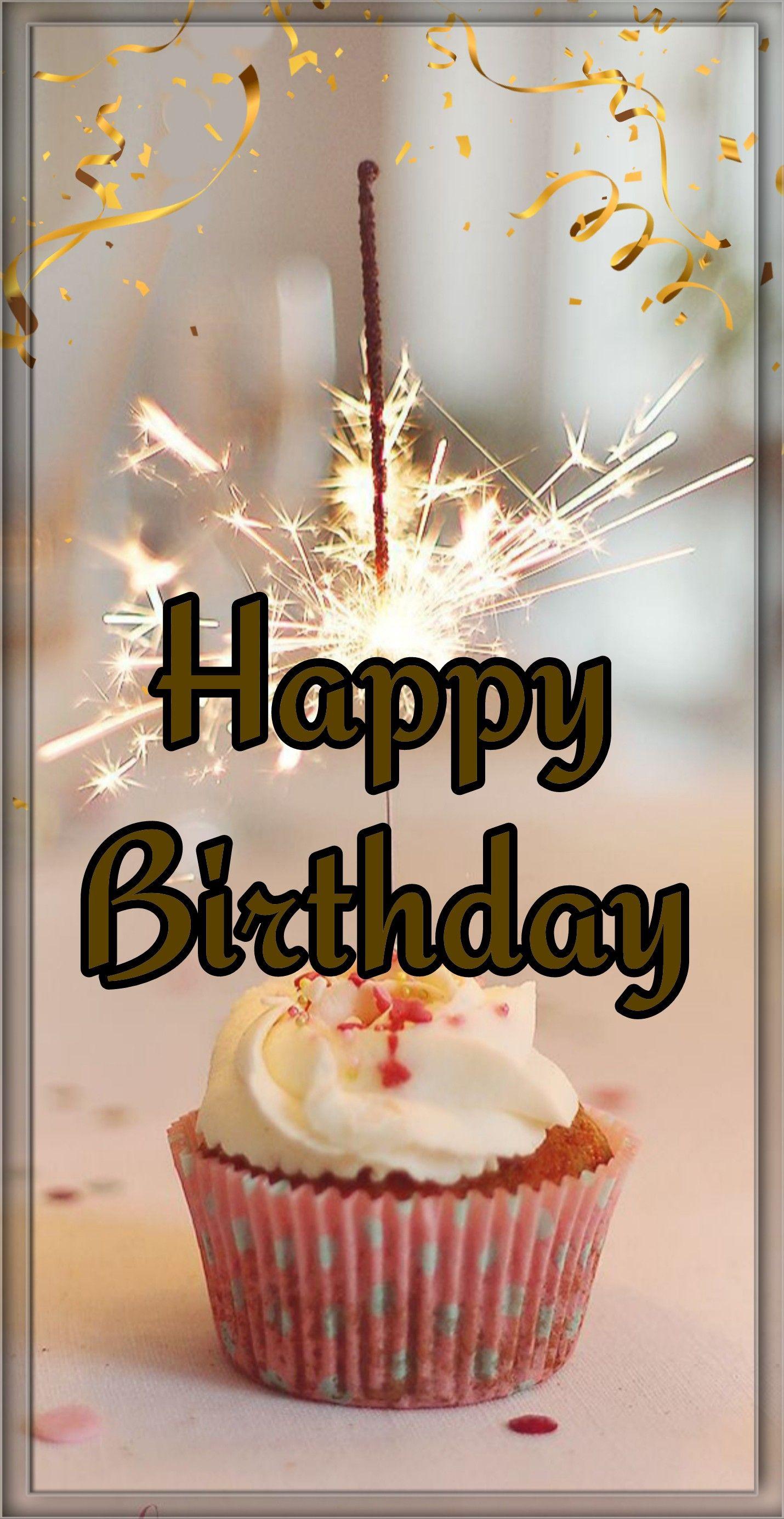 Bon Bon Sweet Treats Birthday 3D Lenticular Greetings Card