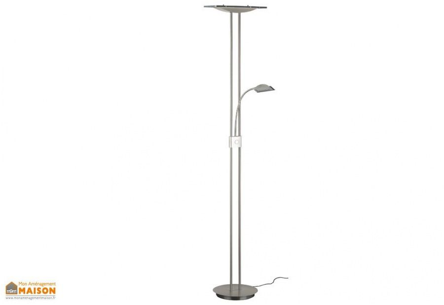14 sympathique lampadaire led avec variateur d intensit 1000 clairage