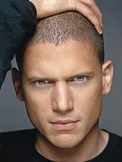 Wentworth Miller, Actor, Writer.